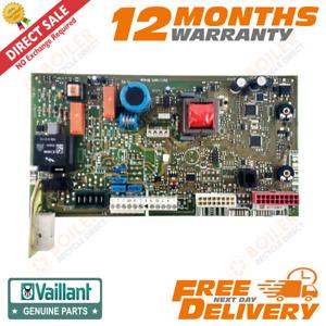 Vaillant EcoTec Plus 824 831 837 937 PCB 0020132764 0020052093 0020035421 - Used