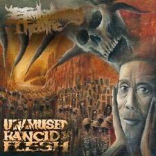 EMBALMING THEATRE - UNAMUSED RANCID FLESH  CD NEW+