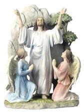 "11.25"" Resurrection of Jesus Christ Figure Catholic Religious Decor Figure"