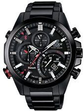 Casio EDIFICE EQB-501DC-1AJF TIME TRAVELLER Men's Watch  From Japan