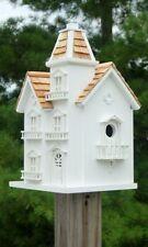 Victorian Manor Bird House by Home Bazaar