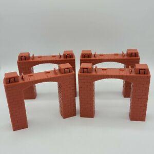 Lionel Little Lines Freight Train Set 71-1370-250 Replacement Parts Bridge Parts