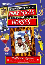 ONLY FOOLS AND HORSES - CHRISTMAS SPECIALS BOXSET - DVD - REGION 2 UK