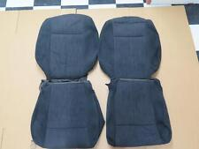 2007 -2010 Nissan Altima 2.5SE 2.5S Sedan Manual OEM cloth seat cover set S210B