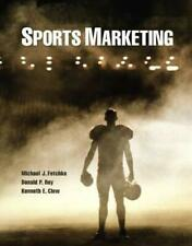 Sports Marketing Paperback Michael J. Fetchko