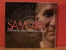Dave Liebman Group  - Samsara [CD New]   Sealed Digipac  B1119