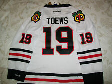 NEW Chicago Blackhawks jersey jonathan Toews youth BOYS L/xl & GIRLSM($70) NWT