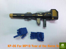 KFC KP-06 Hands and gun set for MP10 Year of the Hourse!