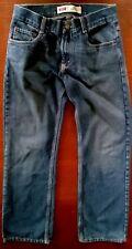 Levi's Men's 505 Straight 29 x 29 Jeans
