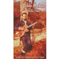 Eddie Cochran & Friends : Guitarpicker CD 2 discs (2007) FREE Shipping, Save £s