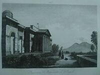 1845 Zuccagni-Orlandini Osservatorio Astronomico di Napoli