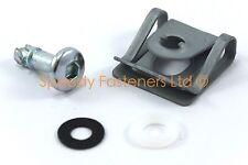 1x Dzus Suzuki RGV250 9447212C0019mm Hex Head Quarter TurnFairing Fastener