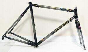 Rare Colnago Bititan Decor Titanio (53cm X 51cm) Titanium Road Frame