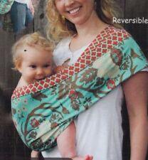 PATTERN - Sling Buddies - reversible baby sling PATTERN - Olive Ann designs