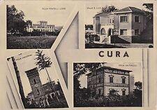 # CURA: LE VILLE...