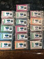 100 Pack Flossine Sugar Flavoring For Cotton Candy MAKES 200 lbs Floss Sugar