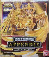 Used Bandai SAINT SEIYA MYTH CLOTH APPENDIX Sagittarius Aiolos PAINTED