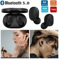 Für Xiaomi Redmi Airdots TWS Bluetooth Kopfhörer Stereo 5.0 Kopfhörer Ohrhörer