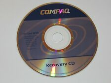 New listing Compaq Recovery Cd 191441-001