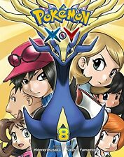 Pokmon X•Y, Vol. 8 (Pokemon) by Hidenori Kusaka