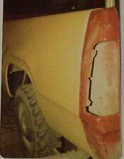72-78 Dodge Pickup SHOWCARS Fiberglass Left Bedside