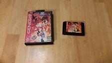 Fatal Fury 2 (Sega Genesis, 1994) with Box