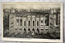 "CPSM "" BARCELONA - Plaza de Toros"