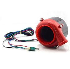Car Fake Dump Valve Electronic Turbo Blow Off Valve Sound BOV With Turbo Sound F