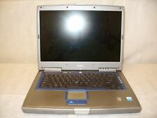 New listing Dell Inspiron 8600 - Personal Laptop Computer - Windows Xp - Pentium M - As Is