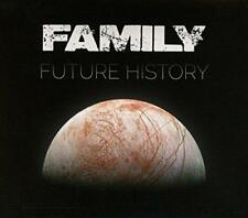 Family - Future History (NEW CD)