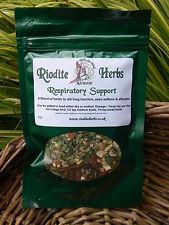 Riodite Respiratory support