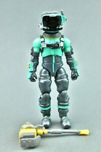 "Fortnite Toxic Trooper Jazwares 4"" Figure Epic Solo"