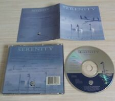 CD ALBUM SERENITY BY CHRIS MICHELL 7 TITRES 1995