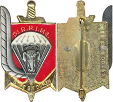 3° Régiment Parachutiste d'Infanterie de Marine, TCHAD, Delsart 445 (7595)
