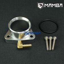 """Turbo Compressor Outlet Adapter Flange 2"""" Nissan TD27 Hitachi HT12 Turbocharger"""