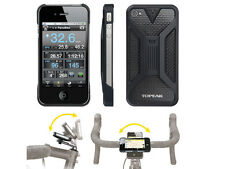 Topeak Bicycle Ride Case Iphone 4/4s Black Bike