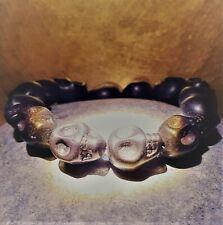Voodoo bracelet, magic amulet, talisman