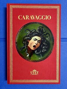 Caravaggio L'uomo, L'artista - UTET Grandi Opere | Tiratura limitata