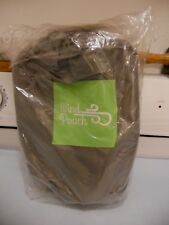 NEW Wind Pouch Inflatible Hammock Green Color Never Opened
