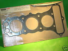 YAMAHA XS750 '77-79 CYLINDER HEAD GASKET NOS OEM #1J7-11181-02-00