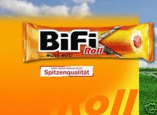 BiFi Roll Salami im Teigmantel  24x50g.Die Mini-Salami im leckeren Weizen-Gebäck