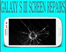 Samsung galaxy s3 screen repair service
