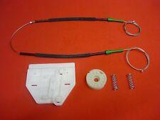 For Audi A6 window regulator repair kit / rear left