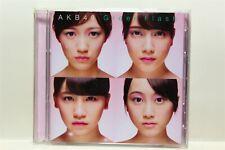 Akb48 - Green Flash #3384 (2015, Cd)