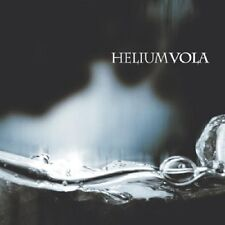 HELIUM VOLA -HELIUM VOLA & OMNIS MUNDI CREATURA  CD + BONUS MAXI SINGLE CD NEU