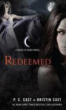 Redeemed (A House of Night)-ExLibrary