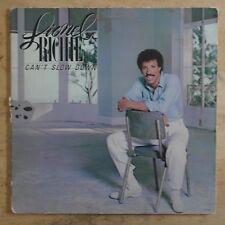 Lionel Richie Can't Slow Down 1983 Vinyl LP Motown Records 6059ML