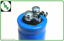 Capacitor for Rotax 912 914 Engine Regulator. Aircraft Ultralight Microlight