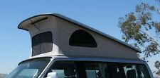 New  Replacement Pop Top Canvas for the VW Eurovan Weekender featuring 3-Windows