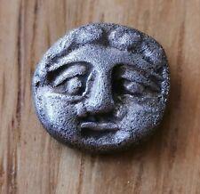 More details for greek pisidia seige 3rd 4th cent. bc trihemiobol gorgoneion silver coin